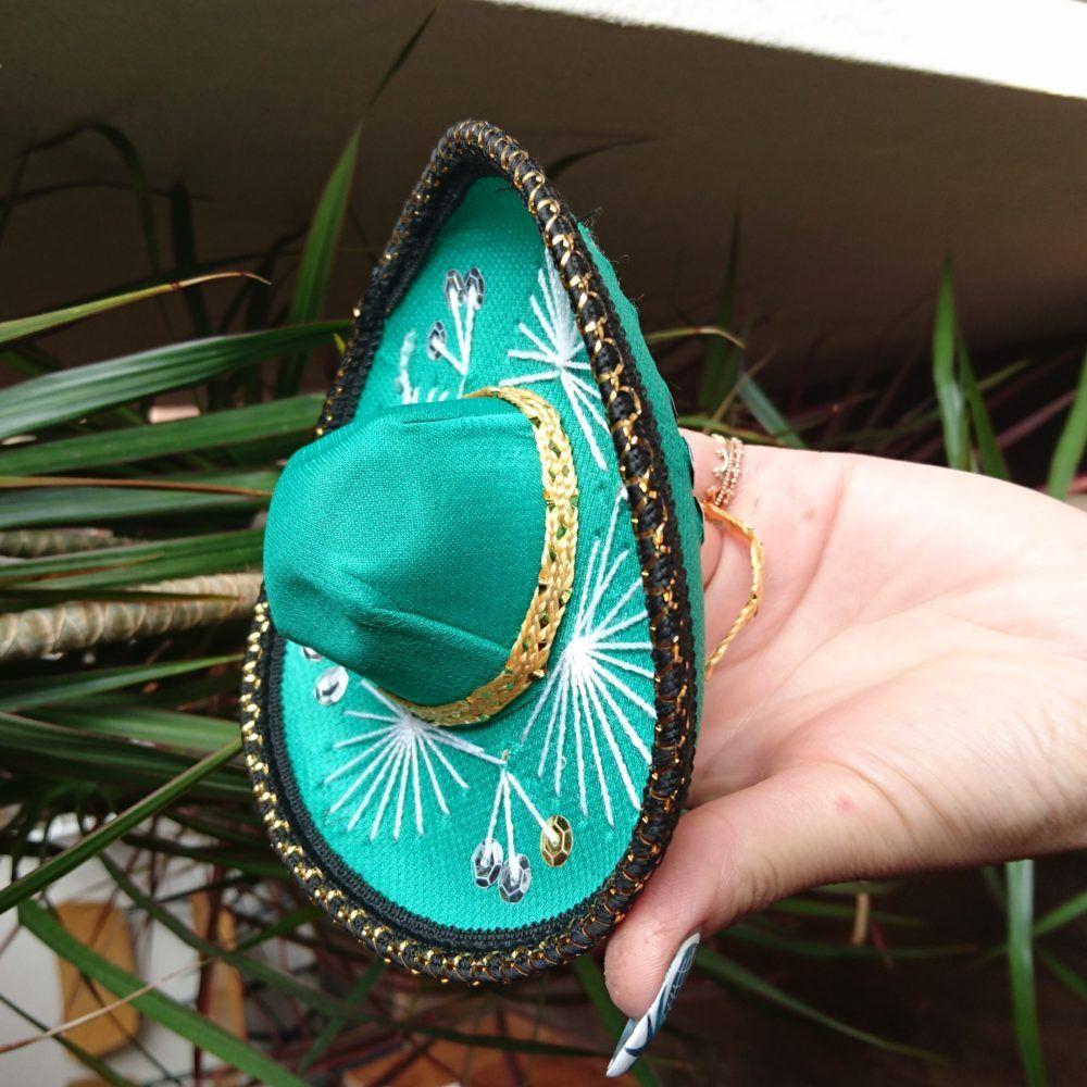 メキシコ土産
